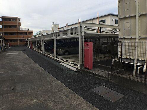 中古マンション-さいたま市見沼区大字大谷 駐車場