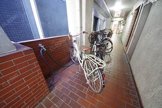 マンション(建物一部)-大阪市北区西天満3丁目 間取り