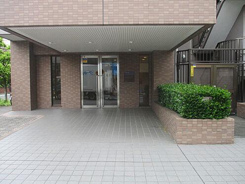 中古マンション-戸田市本町4丁目 エントランス