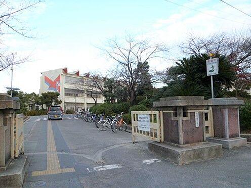 区分マンション-東海市養父町北反田 横須賀小学校まで約740m(徒歩約10分)