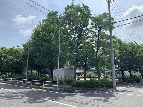 中古一戸建て-名古屋市西区南川町 高道公園 徒歩約1分