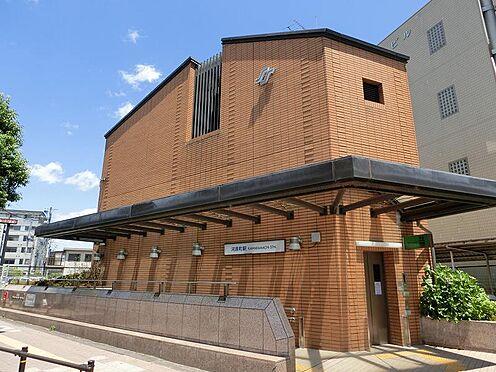 新築一戸建て-仙台市若林区南小泉 河原町駅 約1300m