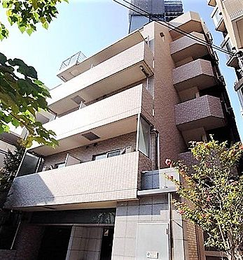 中古マンション-渋谷区東1丁目 外観