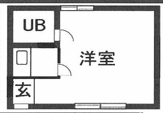 中古マンション-豊島区南大塚1丁目 間取り