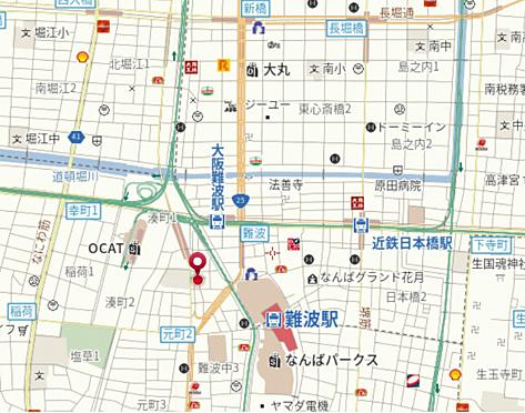 ビル(建物全部)-大阪市浪速区難波中1丁目 その他
