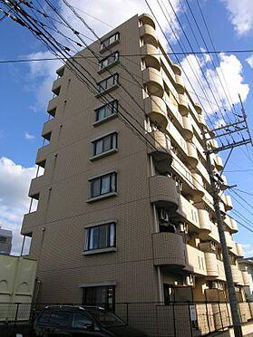 中古マンション-福岡市城南区長尾1丁目 外観