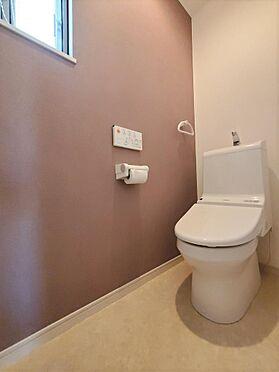 店舗・事務所・その他-横須賀市大矢部5丁目 トイレ