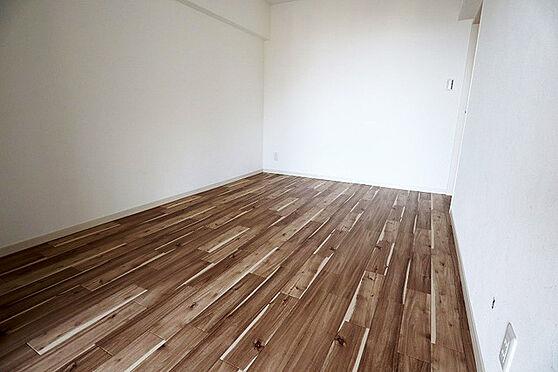 中古マンション-神戸市灘区鶴甲4丁目 内装