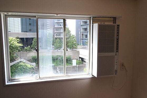 マンション(建物一部)-中央区築地5丁目 窓からの眺望