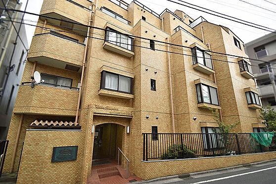 中古マンション-世田谷区桜上水4丁目 外観