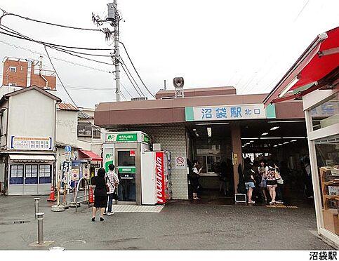 アパート-中野区江古田2丁目 沼袋駅(現地まで640m)