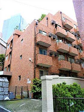 マンション(建物一部)-港区赤坂9丁目 外観
