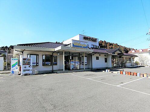 住宅付店舗(建物全部)-山武市埴谷 オーナーチェンジ物件です。