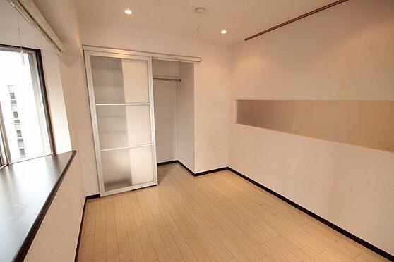 マンション(建物一部)-港区芝浦4丁目 寝室