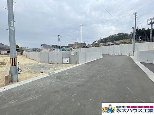 新築一戸建て-仙台市太白区八木山南2丁目 外観