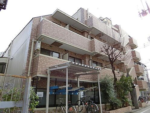 マンション(建物一部)-大田区大森西3丁目 外観