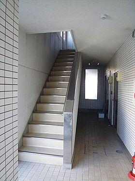 ビル(建物全部)-西東京市富士町5丁目 エントランス