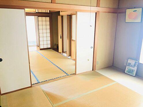 中古一戸建て-名古屋市名東区極楽2丁目 居室が多く、プライベート空間も充実!
