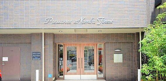 マンション(建物一部)-大阪市浪速区敷津西1丁目 その他