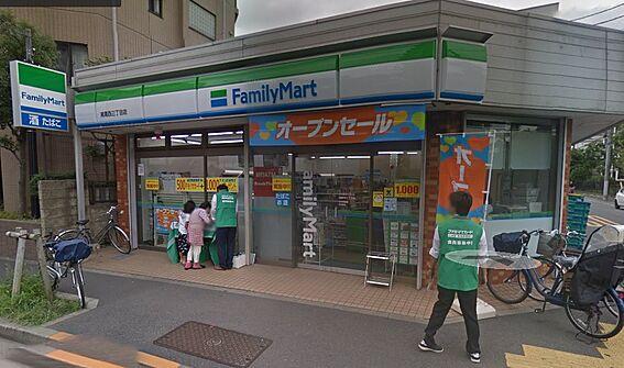 マンション(建物全部)-江戸川区南葛西3丁目 ファミリーマート