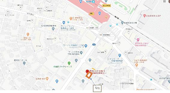 中古マンション-相模原市中央区相模原3丁目 その他