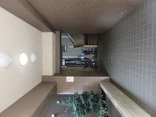 マンション(建物一部)-練馬区練馬1丁目 マンション1階共用廊下
