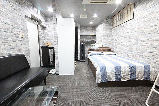 ビル(建物全部)-名古屋市中区新栄1丁目 5階1号室 居室 2020年1月リフォーム済 現況用途:オーナー客人宿泊部屋