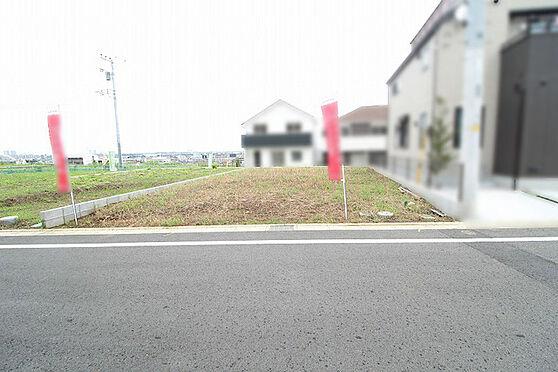 土地-稲城市矢野口 その他