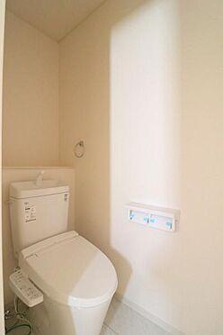 戸建賃貸-大崎市古川西館2丁目 トイレ