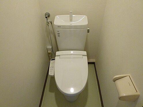 中古マンション-茨木市下穂積4丁目 トイレ