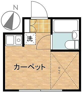 マンション(建物全部)-座間市緑ケ丘3丁目 302号室
