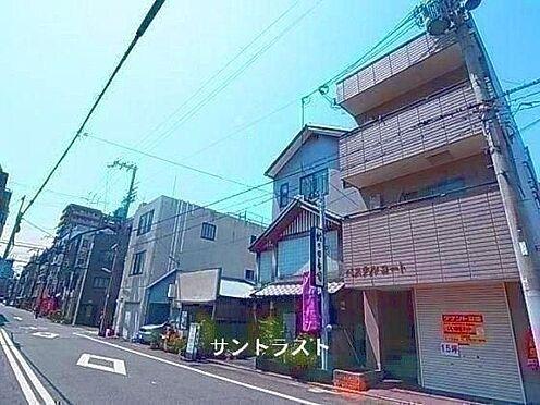 マンション(建物全部)-神戸市兵庫区大開通6丁目 外観