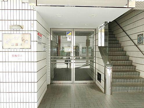 マンション(建物一部)-相模原市中央区淵野辺3丁目 エントランス