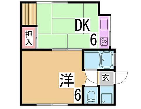 アパート-神戸市長田区丸山町4丁目 その他