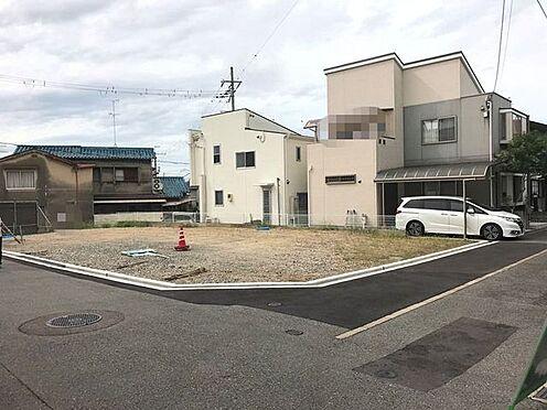 土地-豊中市上野西4丁目 その他