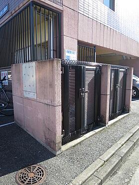 マンション(建物全部)-福岡市早良区藤崎1丁目 ゴミ置き場