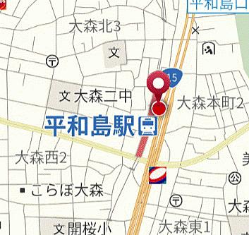 区分マンション-大田区大森北6丁目 その他