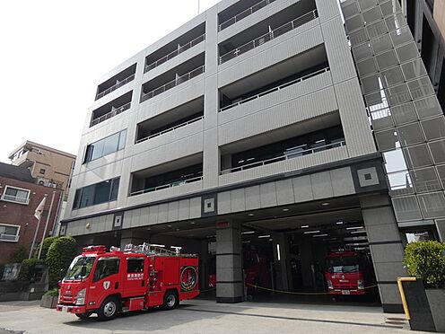 マンション(建物全部)-中野区新井5丁目 中野消防署