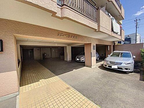 区分マンション-名古屋市中川区五女子1丁目 駐車場