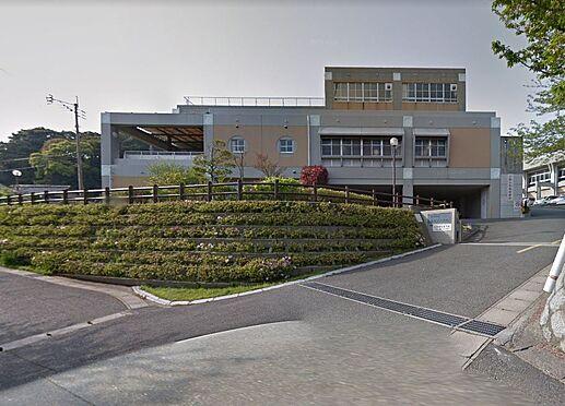 マンション(建物一部)-北九州市門司区東港町 北九州市立港が丘小学校。1600m。