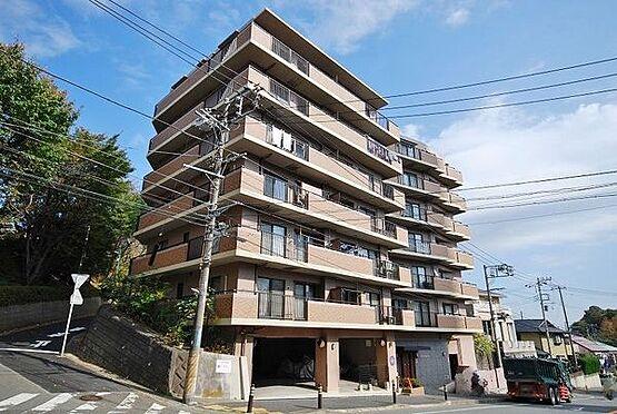 中古マンション-藤沢市本藤沢2丁目 外観