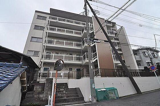 中古マンション-横浜市鶴見区寺谷1丁目 外観