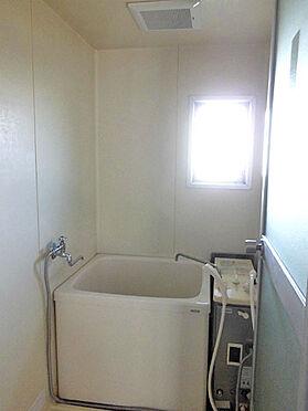 アパート-中野区若宮1丁目 風呂