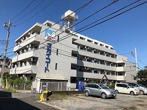 マンション(建物一部)-草加市谷塚上町 外観