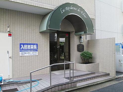 区分マンション-神戸市中央区雲井通4丁目 間取り