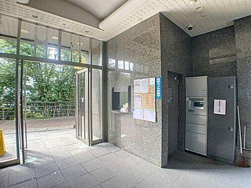 中古マンション-名古屋市守山区緑ヶ丘 管理人室もあり安心です。