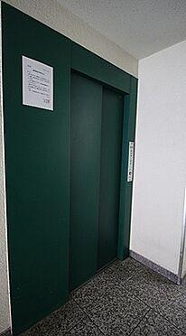 マンション(建物一部)-大阪市住吉区苅田3丁目 エレベーター有り