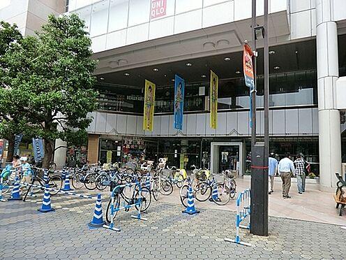 マンション(建物全部)-台東区北上野2丁目 西友浅草ROX食品館まで974m