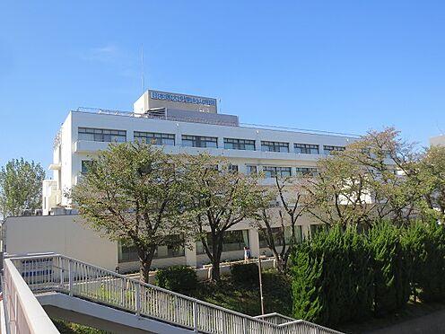 中古マンション-多摩市永山1丁目 日本医科大学多摩永山病院(334m)