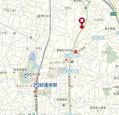 区分マンション-横浜市港北区菊名3丁目 その他